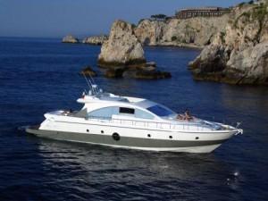 hajóbérlés olaszország
