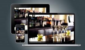responsive weboldal