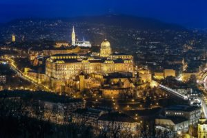 Rendeljen konténert Budapest kerületeibe 1 perc alatt